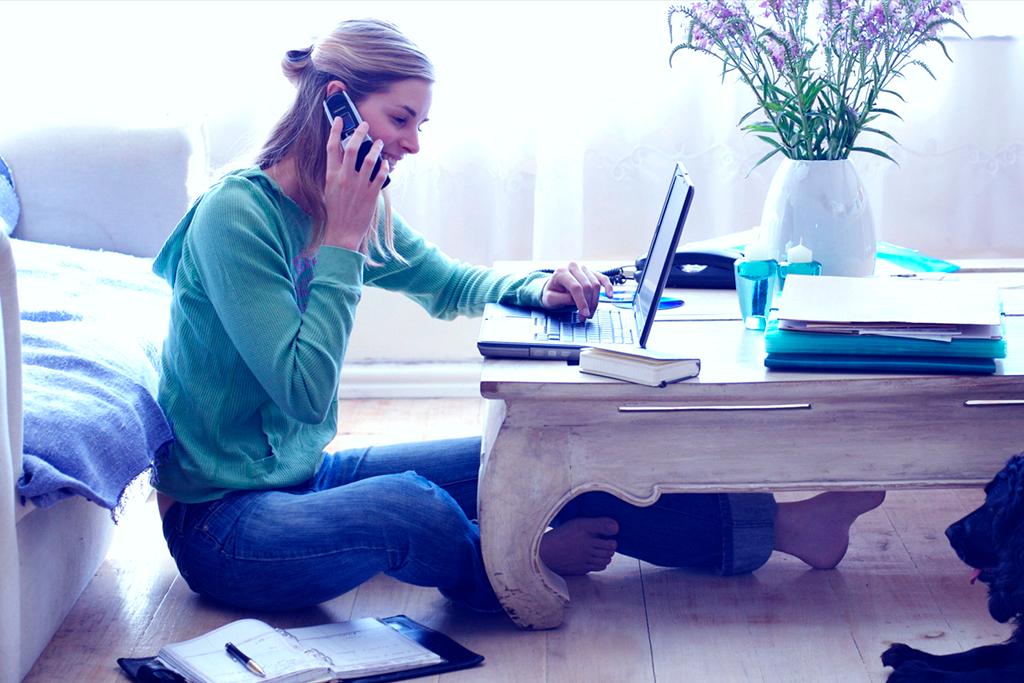 Solução Voip para Home Office